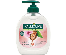 Palmolive Cream Almond Milk Håndsæbe 300ml