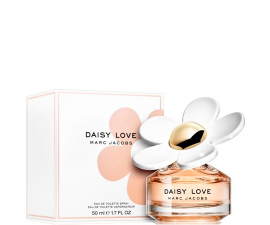 Marc Jacobs Daisy Love - Eau de Toilette 50ML