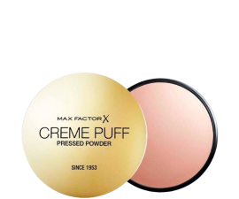 Max Factor Creme Puff Pudder - 53 Tempting Touch