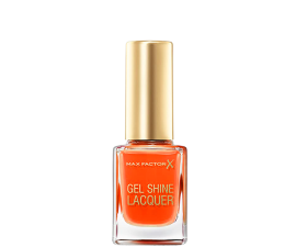 Max Factor Gel Shine Lacquer - 20 Vivid Vermillion