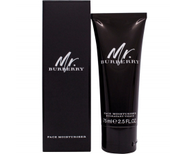 Burberry Mr. Burberry Ansigtscreme - 75ml