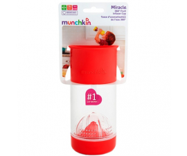 Munchkin Fruit Infuser Cup - 400ml