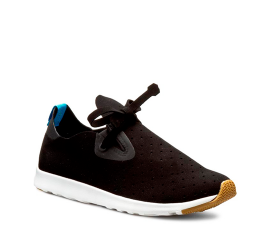 Native Apollo Moc Sneakers - Jiffy Black