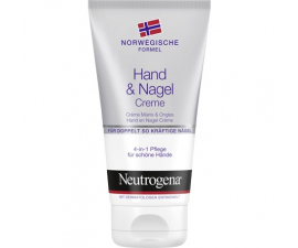 Neutrogena Hånd- & Neglecreme - 75ml