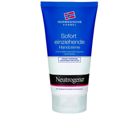 Neutrogena Light Håndcreme - 75ml