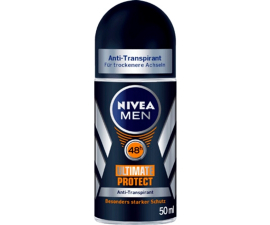 Nivea Ultimate Protect For Men Roll-On - 50 ml