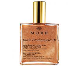 Nuxe Huile Prodigieuse Multifunktionel Or Olie - 100ML
