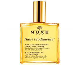 Nuxe Huile Prodigieuse Multifunktionel Olie - 50ML