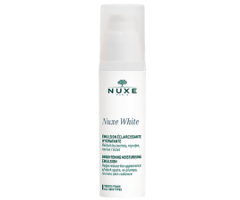 Nuxe White Brightening Moisturising Emulsion - 50 ml