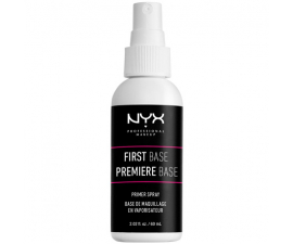 NYX First Base Primer Spray - 60ML