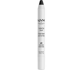 NYX Jumbo Eye Pencil - 601 Black Bean