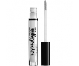 NYX Lingerie Gloss Clear