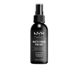 NYX Matte Finish Setting Spray
