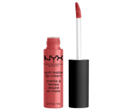 NYX Soft Matte Lip Cream - Shanghai