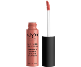 NYX Soft Matte Lip Cream - Zurich
