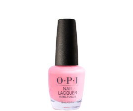 OPI Nail Lacquer Neglelak - You've Got Nata On Me