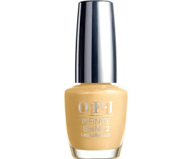 OPI Infinite Shine 2 Neglelak - Enter The Golden Era