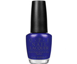 OPI Brights Neglelak - My Car Has Navy-Gation