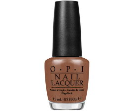 OPI Nordic Collection Neglelak - Ice-Bergers & Fries?
