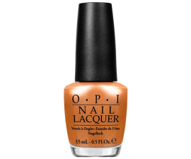 OPI Nordic Collection Neglelak - OPI With A Nice Finn-ish