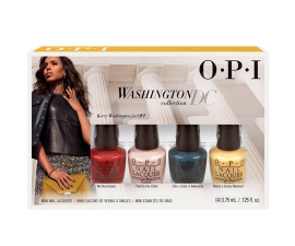 OPI Washington DC Collection Gaveæske