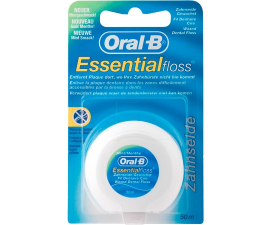 Oral-B Essential Floss - 50m