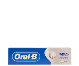 Oral-B Tartar Control Tandpasta - 100 ml