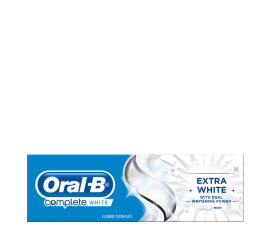 Oral-B Complete White Extra White Tandpasta - 100ml