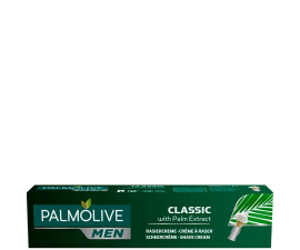 Palmolive Men Classic Barberskum - 100ML