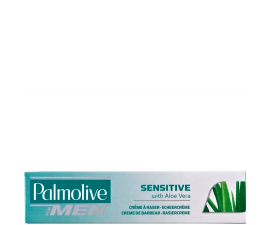 Palmolive Men Sensitive Barberskum - 100ML