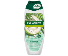 Palmolive Naturals Coconut Shower Gel - 500 ml