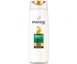 Pantene Pro-V Smooth & Sleek Shampoo - 360ML