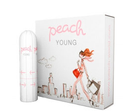Peach Young Normal Tamponer - 4 stk