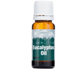 Peach Ethical Eucalyptus Multifunktionel Olie - 10 ml