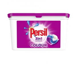 Persil 3in1 Colour Vaskepods - 38 stk