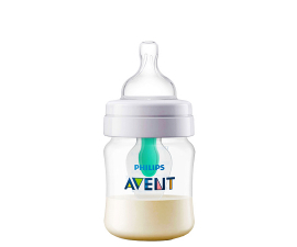 Philips Avent Anti-Colic Sutteflaske - 125ML