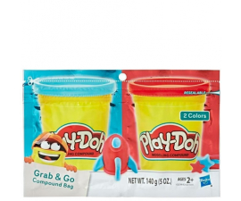 Play-Doh 2-Pack - 140g