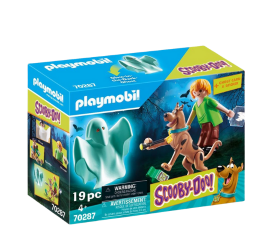 Playmobil Scooby-Doo - 70287