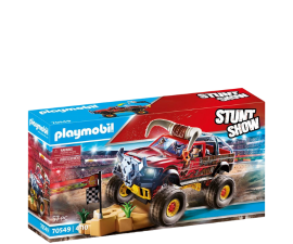 Playmobil Stuntshow Monster Truck - 70549