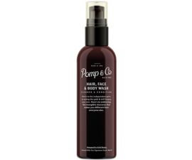 Pomp & Co. 3in1 Body Wash - 200ML