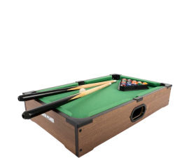 "Power Play 20"" Pool Bord"