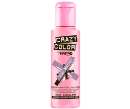Renbow Crazy Color Semi-Permanent Hårfarve - 75 Ice Mauve