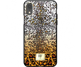 RF by Richmond & Finch Fierce Leopard Mobil Cover - iPhone XR