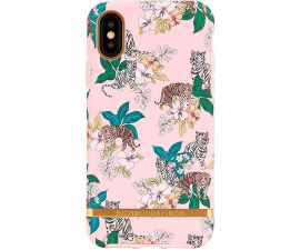 Richmond & Finch Pink Tiger Mobil Cover - iPhone X/Xs