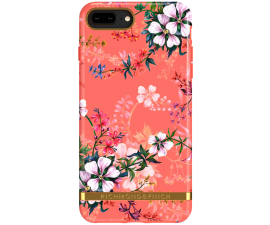Richmond & Finch Coral Dreams Mobil Cover - iPhone 6/7/8 Plus