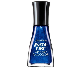 Sally Hansen Anti-Dri Neglelak - Co-Bolt Blue