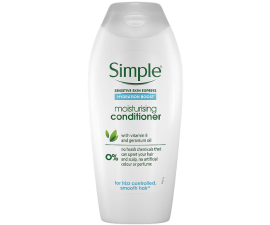 Simple Hydration Boost Moisturising Conditioner - 400 ml