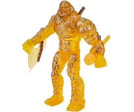 Spiderman Far From Home Molten Man Figur