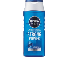 Nivea Strong Power Shampoo For Men 250ml