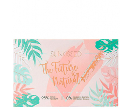 SUNkissed The Future is Natural Palette